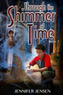 Through-the-Shimmer-of-Time-by-Jennifer-Jensen